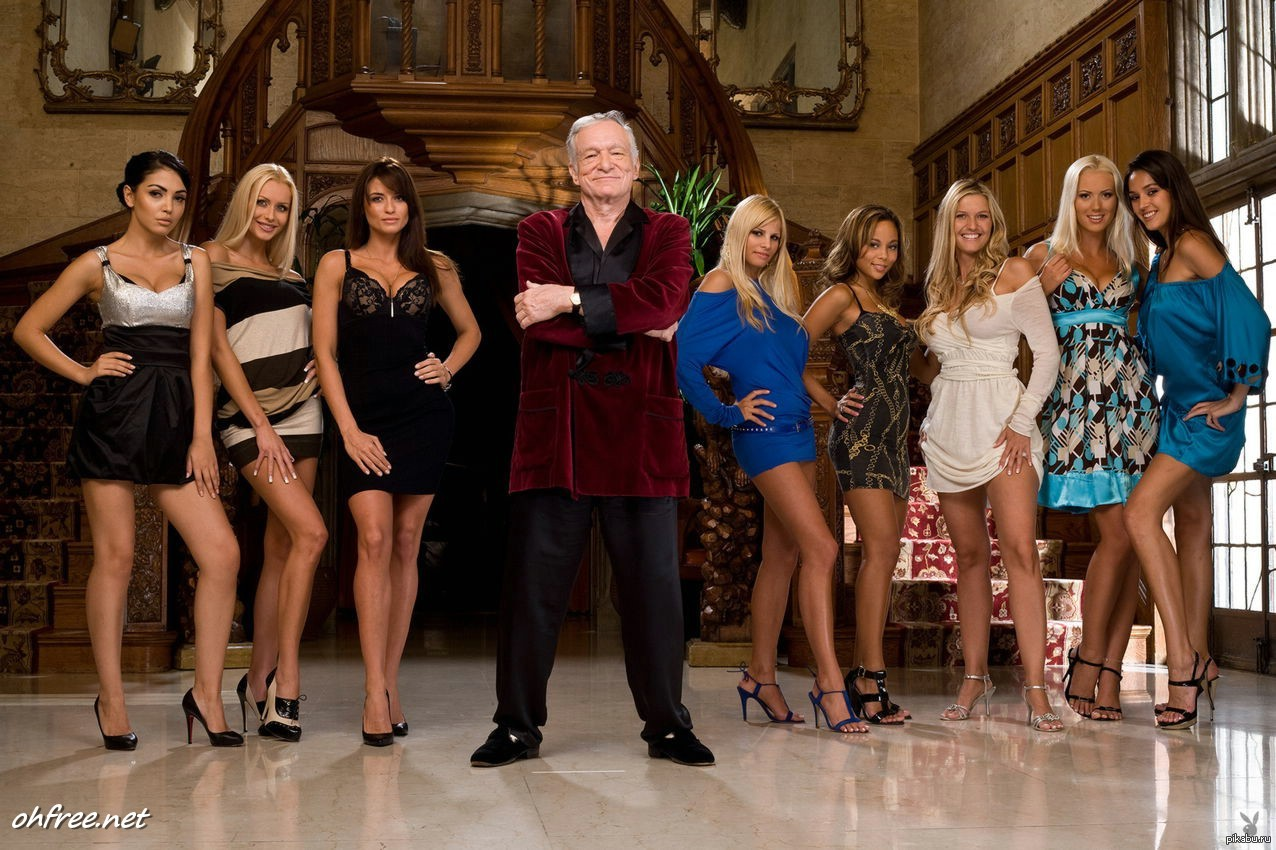 The girls of the playboy mansion holly  xxx gallery