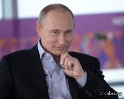 """Представляю как бомбит у молодняка. Владимир Путин подтвердил, что является """"настоящим либералом и придерживается либеральных взглядов""""."""