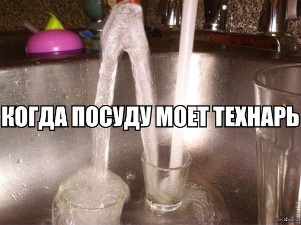 Для, мою посуду смешные картинки