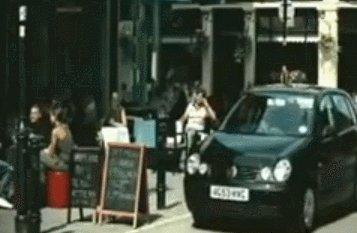 Годная реклама Volkswagen polo