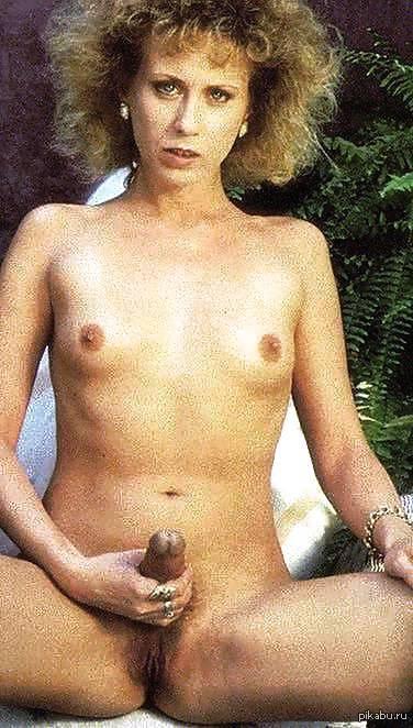 гермафрадит голый фото