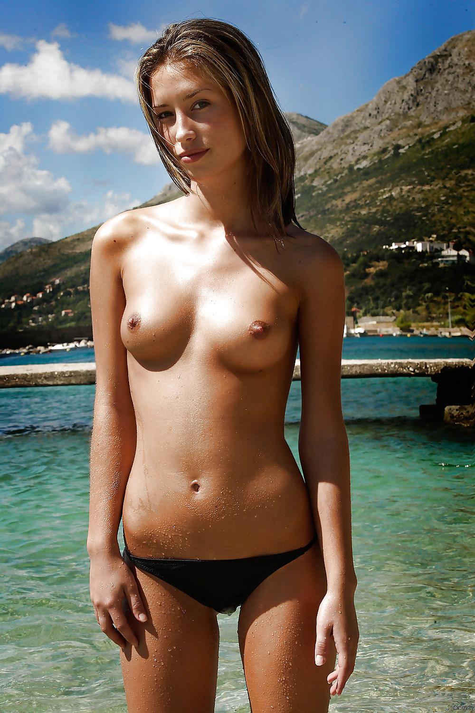 Russian jailbait nudest — photo 11