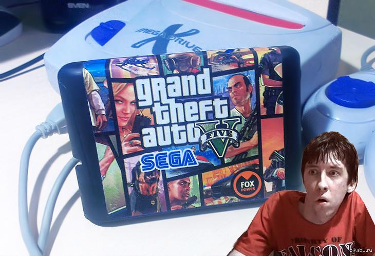 Скачать игры на sega mega drive 2 на компьютер.