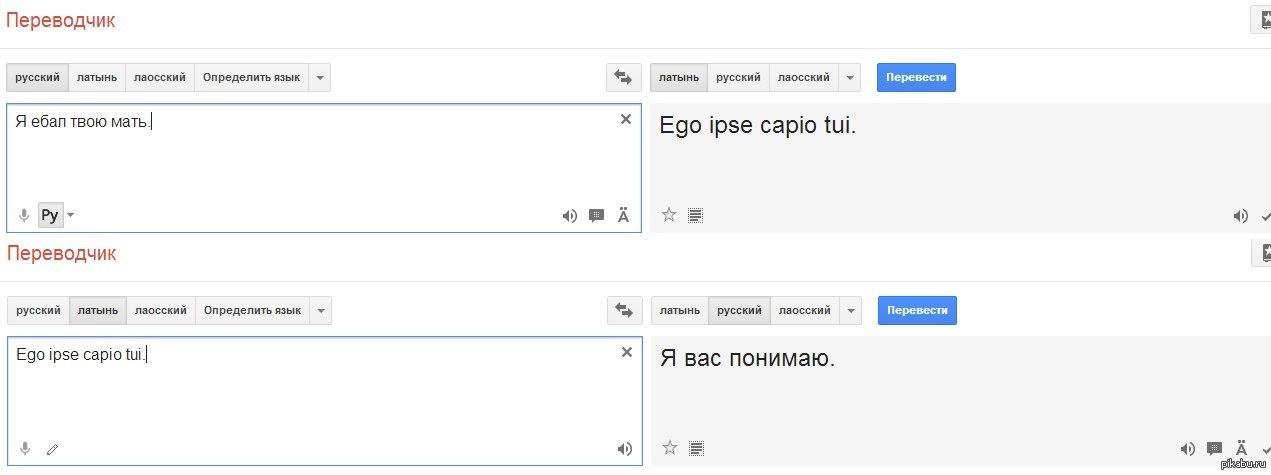 фото переводчик с латинского на русский день превращается